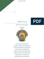 Arpan Jeet Group Report