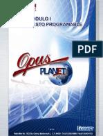 131766335 Curso Opus Planet