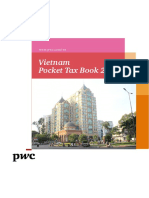 Pwc Vietnam Pocket Tax Book 2016 En