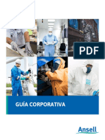 Guia Corporativa 2016_de Guantes de Ansell