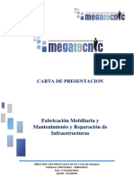 PRESENTACION MEGATECNIC