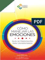 como manejar las emociones guia de orientacion para universitarios pdf 67 mb.pdf