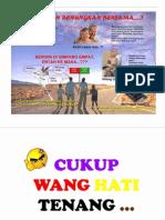 Penerangan Lengkap Tentang Unit Amanah Public Mutual