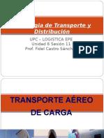 Estrategia de  Transporte y Distribución II.ppt