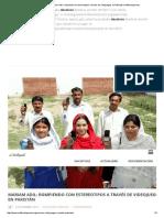 m4development Mariam Adil_ Rompiendo Con Estereotipos a Través de Videojuegos en Pakistán _ m4development