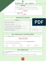 03-potencias-y-raices cuadradas-ORGANIZA TUS IDEAS.pdf
