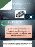 Sistema L-jetronic.1 (1)