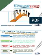 Guia 1 Tecnicas de Distribucion y Localizacion de Falicilades