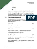 calculo de Notas de Clase - Pilotes