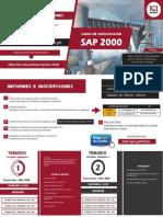SAP 2000 - 08 OCTUBRE