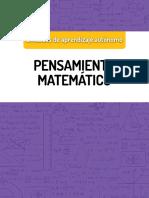 UAA Pensamiento Matemático 07-2016