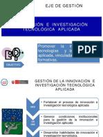 Itecnologíasylainvestigaciónaplicada