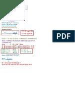Formulas Antropometricas