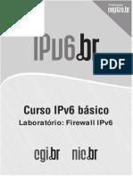 Roteiro Lab Firewall