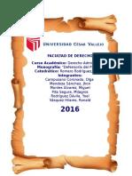 Monografia Defensoria Del Pueblo