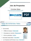 PMP 2013 lledo_5.6 - Franquiciados_LBosco.pptx