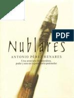 Nublares - Antonio Perez Henares