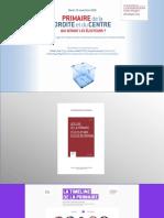 Les Français et la primaire de la droite et du centre