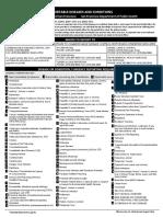 Reportable Diseases List _8.18.16