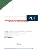 Informe-Ultrasonido