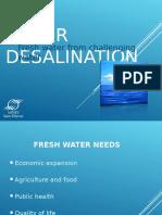 Desalination 14