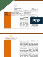 Investigacion II Reading Report Iberoamericana