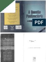 (2002) Augusto Thompson - A Questão Penintenciária