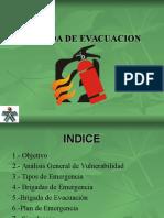 2[1][1].Brigada de evacuacion.ppt
