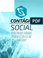 Estudo Contágio Social - Marketing Viral