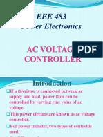 4_AC Voltage Controller