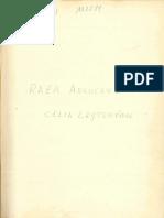 Raza Araucana