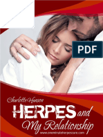 Herpes and My Relationships