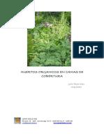 Perez Díaz, Julío - Huertos Organicos en Camas de Cobertura. Gaia Oslo.pdf