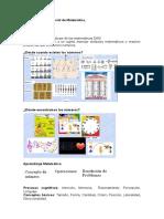 Resumen Intervención Diferencial de Matemática