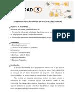 Guia Didactica Estructura Secuenciales