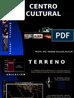 Centro Cultural Morelia