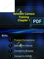 Sunell IP Training