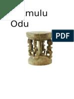Amulu Odu.docx