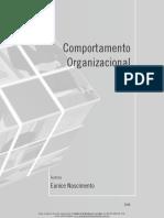 Comportamento Organizacional 01 3iesde