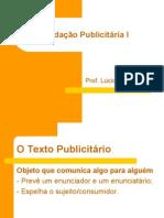 texto publicitario
