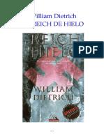 William Dietrich - El Reich de Hielo