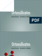 11 Ortossilicatos