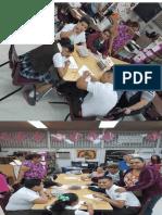 Actividad MECPA, Semana de Lectura (EE)