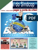 Jornal Sindcop 11 20116