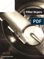 Filter Dryers Brochure WebReady