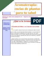Aromaterapia y plantas medicinales.pdf