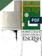 Graded Exercises in English RobertJ.dixon