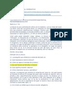 PARA DISFRUTAR DE L LECURA..doc