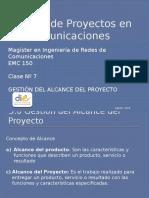 EMC 150 Clase Nº 8