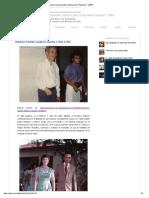 Historia de Roberto Calderon